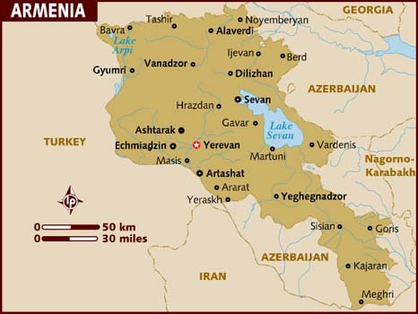 whereamigoing licensed for noncommercial use only Armenia